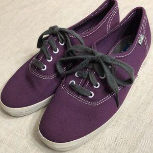 LIKE NEW!!!  Keds Tennis Shoes